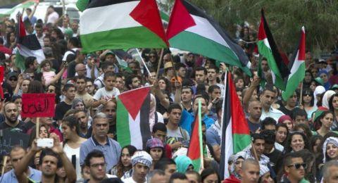 غزة: استعدادات لـ جمعة حقوق اللاجئين