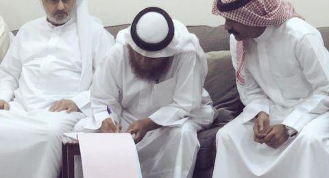 خالد الشاعر يتزوج نور ابنة الفنان البحريني خالد الشيخ