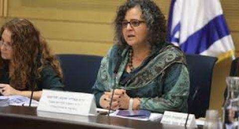 عايدة توما سليمان تطالب وزارة الصحة بتخصيص ملاكات مستشارات رضاعة في المستشفيات