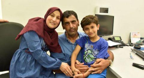 غدًا: احالة متهمين في قضية اختطاف كريم لمحكمة الصلح