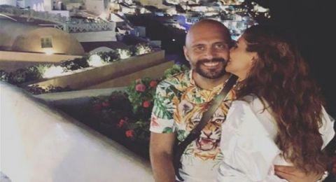 مي سليم تنفصل عن زوجها الممثل قبل انتهاء شهر العسل