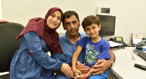 المحامي جابر والنائب ابو عرار لـبكرا: علينا المحافظة على ابناءنا