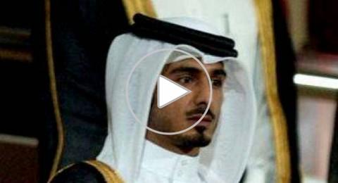 نشر فضيحة جنسية لشقيق امير قطر ترسل صحافيين للسجن