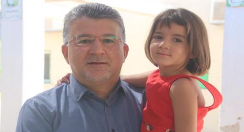 النائب د. يوسف جبارين يناشد المواطنين بالخروج للتصويت