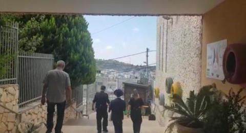 ام الفحم: طرد مراقب يهودي من صندوق 36 بعد تصويره مواطنين خلال التصويت