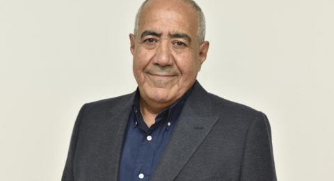 تعيين د. صالح برجس مديرا لمديرية كلاليت في الناصرة
