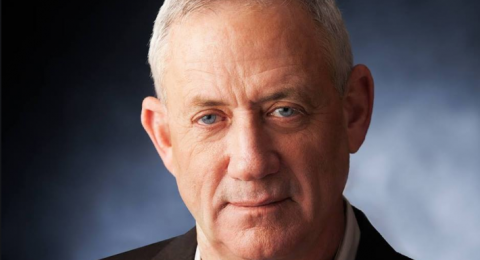 غانتس يرد على نتانياهو: سأقيم حكومة وحدة وبرئاستي انا