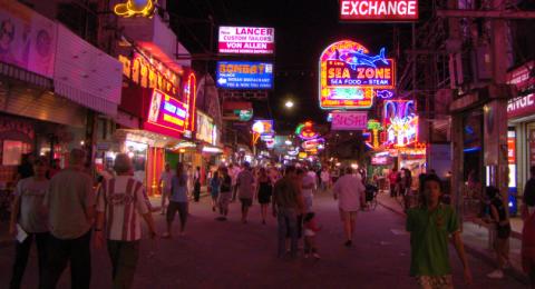 إصابة سياح إسرائيليين في تايلاند بمرض