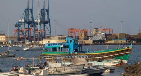الكويت ترفع درجة التأهب الأمني في موانئها النفطية والتجارية