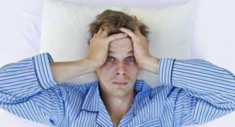 اضطرابات النوم المزعجة.. اليكم أسبابها