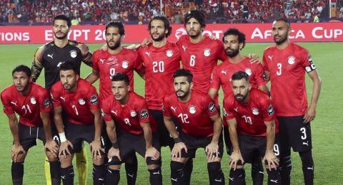 تعيين مدرب جديد لمنتخب مصر.. من هو؟