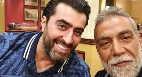 بعد 30 عاماً.. أيمن رضا يعتزل: باسم ياخور