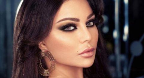 هيفا وهبي تتفوّق على الهاشتاغات السياسية والاجتماعية في لبنان