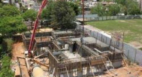 انهاء اضراب مفتشو البناء في السلطات المحلية وفي لجان التخطيط والبناء
