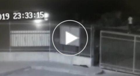 فيديو: شاب يدهس قريبه عمدًا في كفر مندا