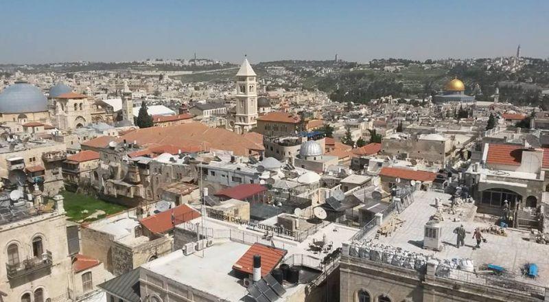 شخصيات مقدسية تحذر من نتائج الانتخابات الاسرائيلية على القدس والاقصى