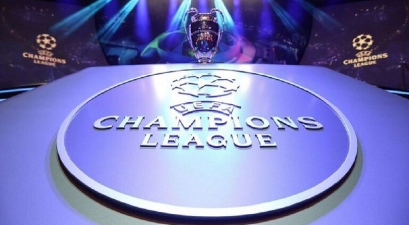جدول وتوقيت مباريات الغد في دوري أبطال أوروبا