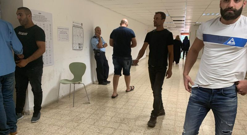 عرعرة - عارة: استمرار توافد الأهالي على التصويت