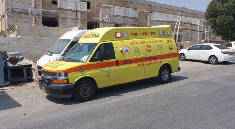 رهط: الشاب شفيق أبو القيعان ضحية حادث العمل