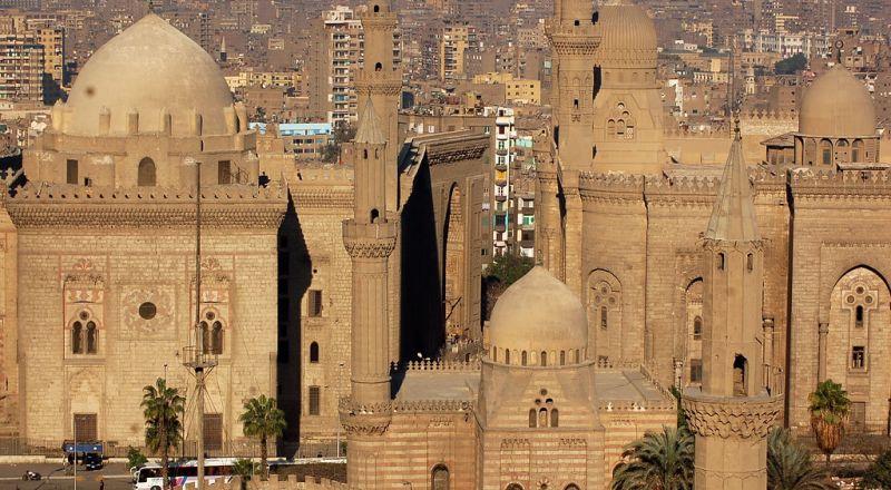 السيسي يصدر قرارا بتجديد مساجد في مصر أهمها