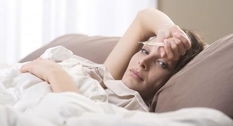 ما هو التوتر النفسي، ولماذا يسبب الحمى؟