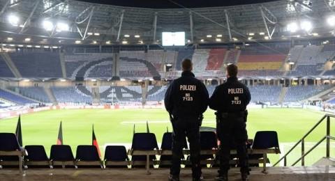 الشرطة الألمانية تنفي العثور على متفجرات أو القبض على أي أفراد