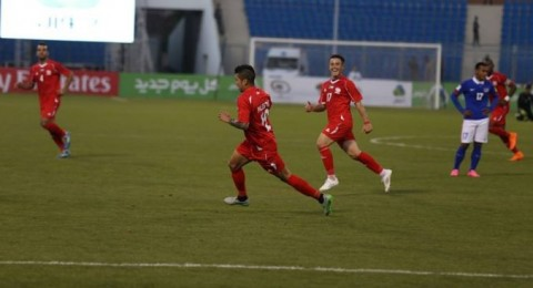 ما هي حظوظ المنتخب الفلسطيني  في التأهل لكأس العالم؟