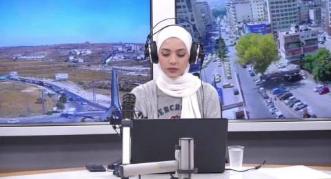 أمن السلطة يهدد مذيعة راديو راية بالضفة الغربية بعد بث مقطع ينتقد اتفاق السلطة واسرائيل