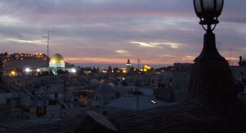 فيروس كورونا يغزو القدس بـ141 اصابة جديدة