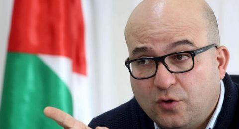 المخابرات الاسرائيلية تستدعي الوزير الهدمي للتحقيق
