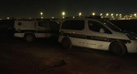 الشيخ دنون: اعتقال 3 شبان مشتبهين باطلاق النار تجاه شاب ليلة أمس