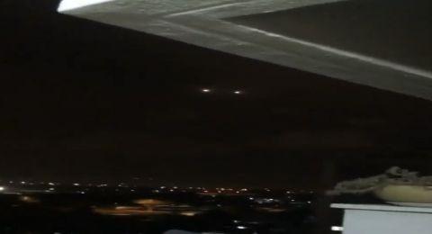 صافرات انذار ودوي انفجار في منطقة تل ابيب