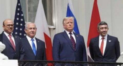 هذا الأسبوع: قمة اسرائيلية بحرينية أمريكية في القدس