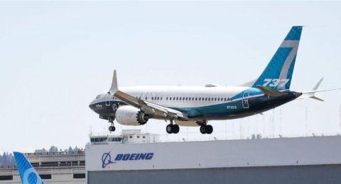 بعد أطول حظر بتاريخ الطيران.. بوينغ 737 ماكس ستحلق مجددا