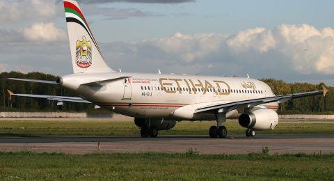 بدءً من آذار- الامارات ستبدأ تسيير رحلات من وإلى إسرائيل