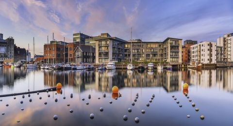 أماكن السياحة في أودنس الدنماركية