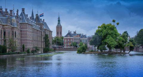 جولة سياحية في لاهاي الهولندية