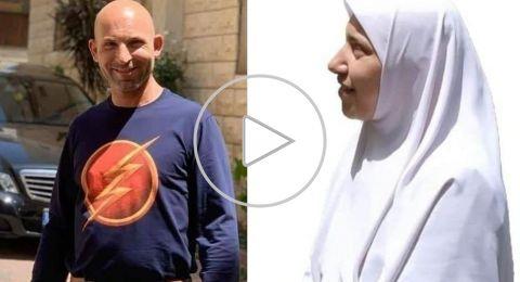 قبل وفاتها .. وفاء عباهرة طلبت حماية الشرطة، فردّ عليها الشرطي