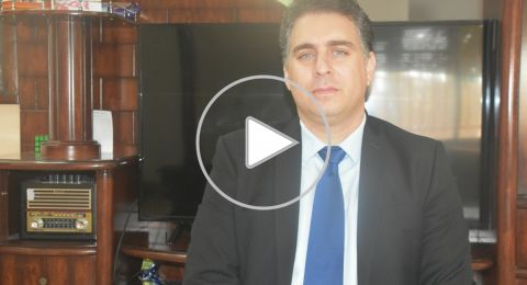 المحامي قيس ناصر: تجميد قانون كامينتس يعتبر إهانة للمجتمع العربي ويجب ابطاله