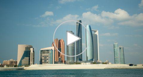 أماكن سياحية في أبوظبي