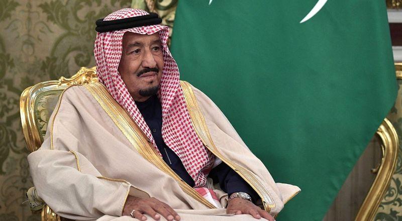 الملك سلمان يطالب بتوفير لقاح كورونا للشعوب
