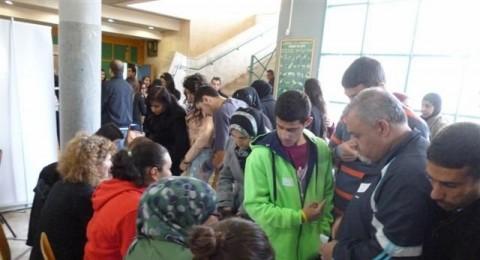 بمبادرة سوبر فارم جمعية سكري الاولاد في البلاد تعقد مؤتمرها الاول لجمهور المرضى العرب في شفاعمرو