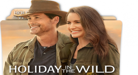 Holiday In The Wild مدبلج