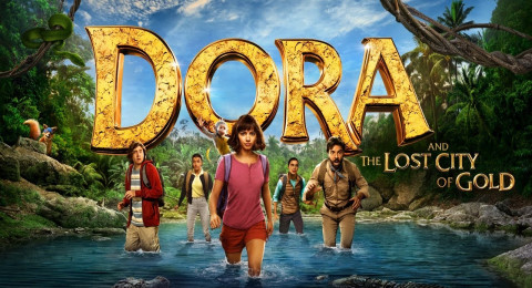 Dora and the Lost City of Gold مدبلج