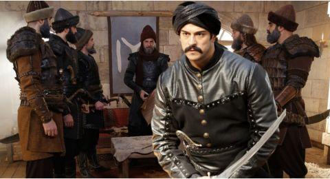 المؤسس عثمان.. قرار مُفاجئ للجمهور بشأن المسلسل وبطل أرطغرل يعلّق!