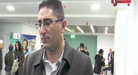د. رافع شلبي: ازدياد أمراض الالتهابات المعوية المزمنة في المجتمع العربي