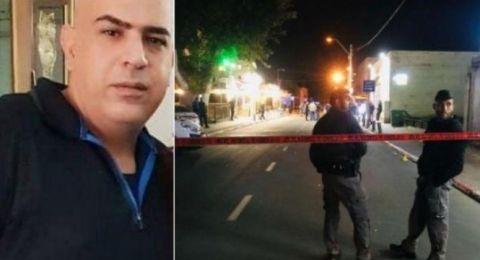 فك رموز جريمة قتل أشرف أبو قعود من يافا
