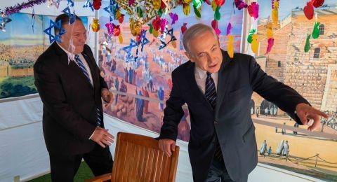 الخلافات بـ إسرائيل تصل سلك القضاء