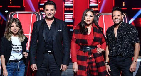 الليلة: مفاجآت حفل ختام الموسم الخامس لبرنامج ذا فويس فمن يفوز باللقب؟