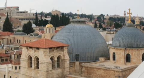 المجلس المركزي الأرثوذكسي والشباب العربي الأرثوذكسي: في الميلاد، نرفع صوتنا ضد بائعي أملاك الكنيسة